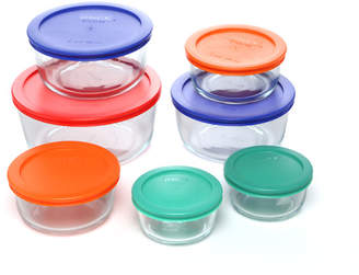 Pyrex Storage Plus 7 Container Food Storage Set