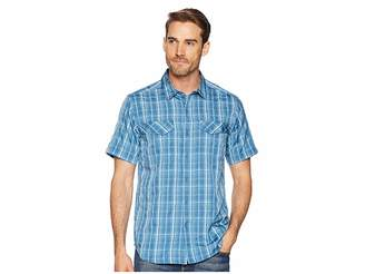 Royal Robbins Ultra Light Short Sleeve Shirt Men's Short Sleeve Button Up