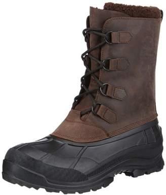 Kamik Men's Alborg Cold Weather Boot