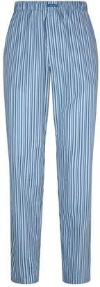 Calvin Klein Pinstripe Lounge Trousers