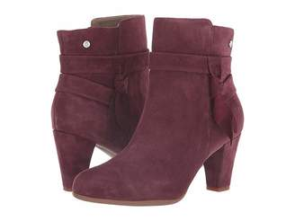 Hush Puppies Meaghan Bow Boot