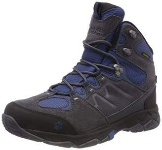 Jack Wolfskin MTN Attack 6 Texapore MID M Men's Waterproof Hiking Boot