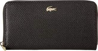 Lacoste Chantaco Large Zip Wallet Wallet