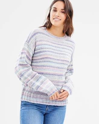 Vero Moda Petra O-Neck Knit