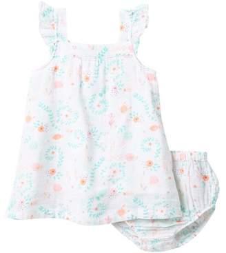 Angel Dear Jellyfish Sundress (Baby Girls)