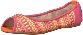 Butterfly Twists Women's Heather Flat Sandal