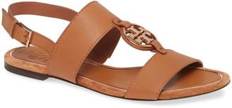 Tory Burch Miller Two-Strap Sandal