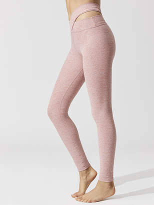 Beyond Yoga East Bound Spacedye Long Legging