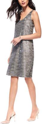 Ecru Dress