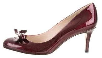 LK Bennett Patent Leather Pumps