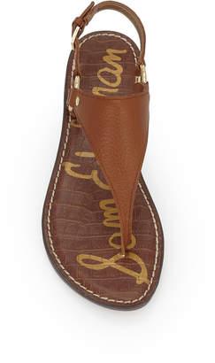 Greta Thong Sandal $85 thestylecure.com