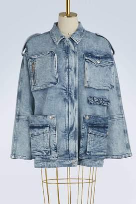 Stella McCartney Renee denim jacket