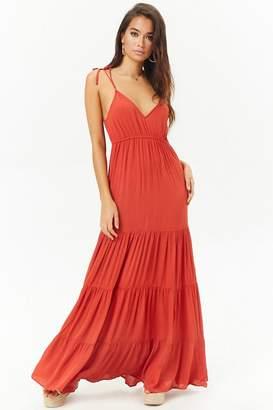 Forever 21 Cami Maxi Dress
