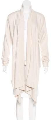 Donna Karan Cashmere-Blend Cardigan w/ Tags