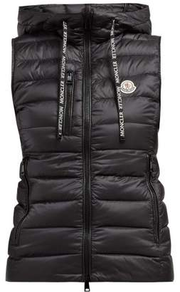 c41f3d29e Moncler Quilted Gilet - ShopStyle UK