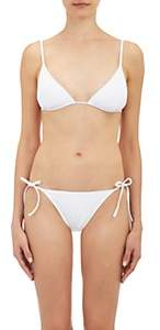 Eres Women's Mouna & Malou String Bikini - White