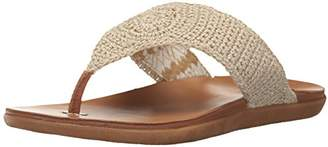 The Sak Women's Sarria Flip Flop