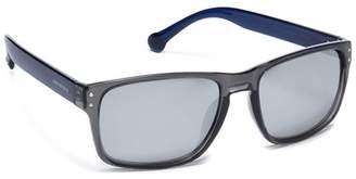 Converse Grey Plastic H016 Square Sunglasses