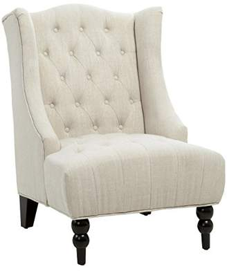 Christopher Knight Home 295398 Clarice Accent Chair