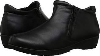 Walking Cradles Women's Zeno Ankle Boot