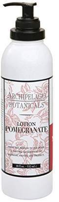 Archipelago Botanicals Body Lotion