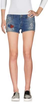 Denny Rose Denim shorts