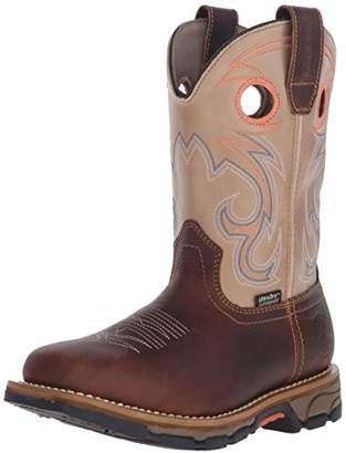 "Irish Setter Work Women's Marshall 9"" Pull On Work Boot"