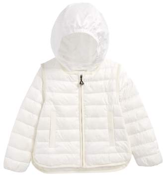 Moncler Carilla Down Jacket