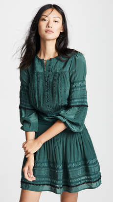 Sea Azzedine Tunic Dress