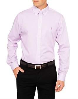 Polo Ralph Lauren Poplin Dress Shirt