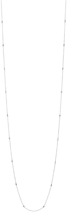 Sterling Silver Thin Chain Necklace, 48 - 100% Exclusive