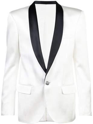 Balmain tuxedo jacket