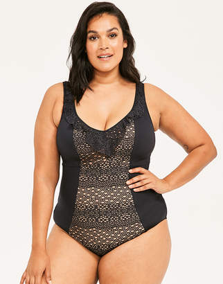 Elomi Indie Moulded Cup Swimsuit