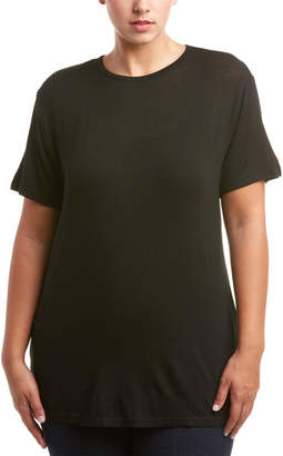 Svoboda Plus Seamed Back T-Shirt
