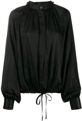 Ann Demeulemeester Nanette blouse