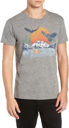 Sol Angeles Lake Arrowhead Graphic T-Shirt