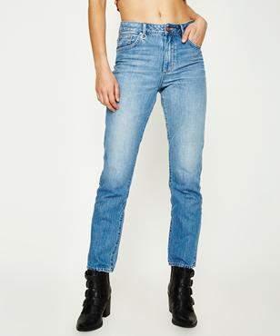 Neuw Lola Tapered Lac Blue Jean