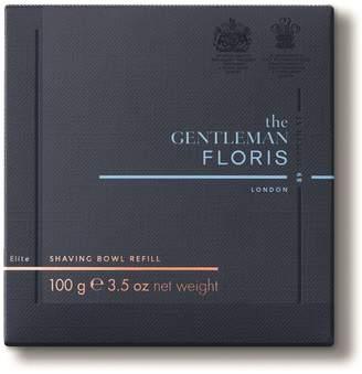 Floris Elite Shaving Soap Refill 100g