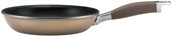 """Anolon Advanced Bronze 8"""" Open French Skillet-Gold"""