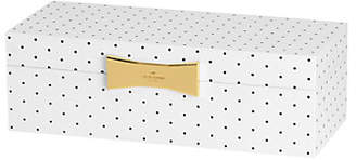 Kate Spade Garden drive large jewelry box