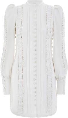 Zimmermann Whitewave Corded Tunic