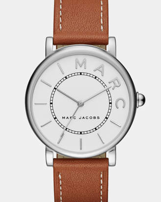 Marc Jacobs Classic Brown Analogue Watch