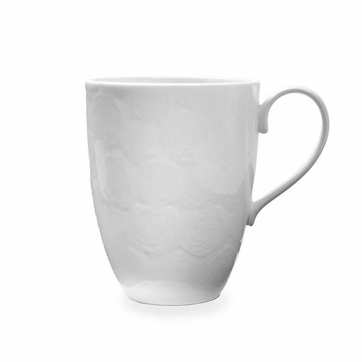 "Marchesa by Lenox Rose"" Mug"