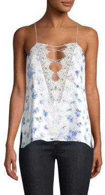 CAMI NYC Charlie Floral Cami