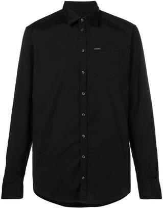 DSQUARED2 slim-fit shirt
