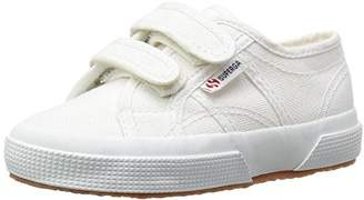 Superga 2750 Jvel Classic, Unisex-Child Low-Top Trainers,2.5 UK