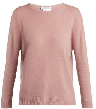 Max Mara Egeo Sweater - Womens - Light Pink