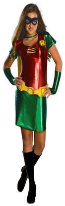 BuySeasons Teen Girls Robin Costume