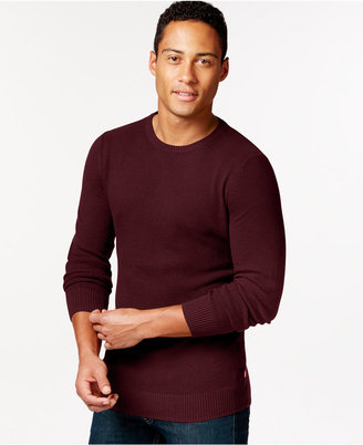 Levi's Pommer Sweater $49.50 thestylecure.com