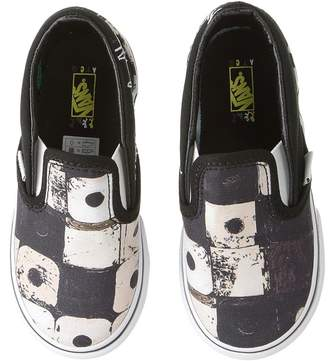Vans Kids Classic Slip-On x A Tribe Called Quest Kids Shoes